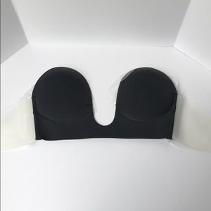 Other - Vogue's Sever Sexy Deep Plunge U-shaped  Bra